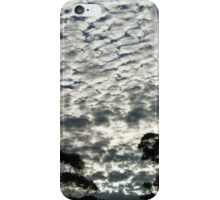 Before the sun went down. iPhone Case/Skin