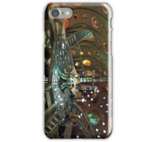 11th Doctor's Tardis Interior iPhone Case/Skin
