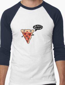 Pizza Monster T-Shirt