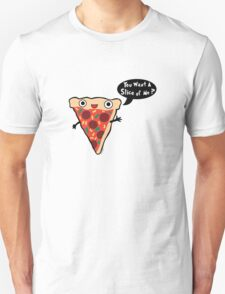 Pizza Monster T-Shirt