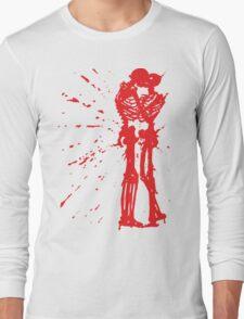 Till Death Long Sleeve T-Shirt