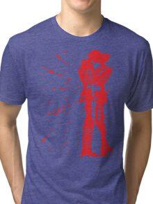 Till Death Tri-blend T-Shirt