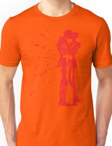 Till Death Unisex T-Shirt