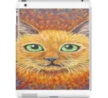 Cute Cat  iPad Case/Skin