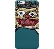 Funny Hat #1 iPhone Case/Skin