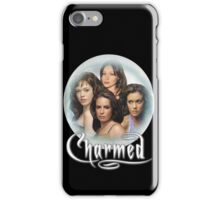 Charmed iPhone Case/Skin