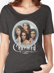 Charmed Women's Relaxed Fit T-Shirt