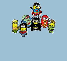 Justice League of Minions T-Shirt