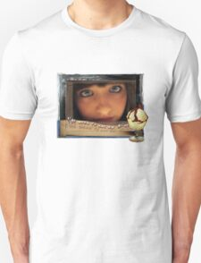Eat Me Alice T-Shirt