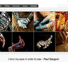 17 September 2010 by The RedBubble Homepage