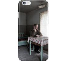 Wondering Decay iPhone Case/Skin