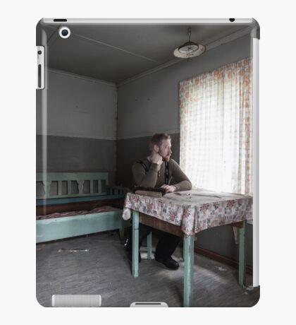 Wondering Decay iPad Case/Skin