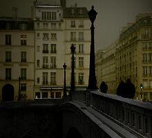 Fugue de Nuit by djjs