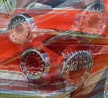 Dodge Darts by scat53