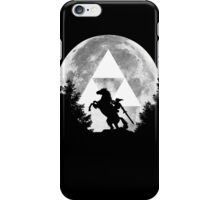 Always Watching iPhone Case/Skin