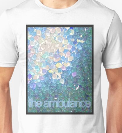 The Ambulance Unisex T-Shirt