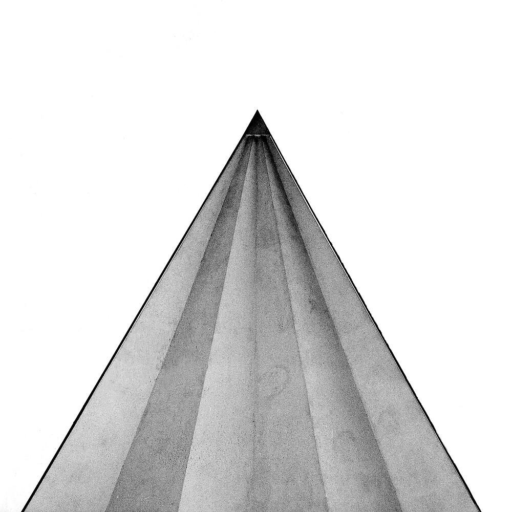 concrete fan by Markus Mayer