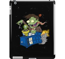 Doctor Fink iPad Case/Skin