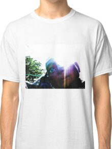 The Glory of Hugo, Man of a Thousand Faces Classic T-Shirt