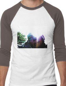 The Glory of Hugo, Man of a Thousand Faces Men's Baseball ¾ T-Shirt