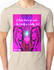 818 Barbie T-Shirt Unisex T-Shirt