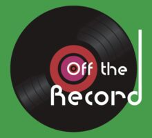 Off The Record Kids Clothes
