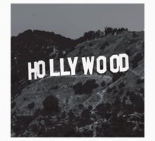 Hollywood B&W #2 Kids Clothes