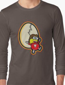 Mork and Minion Long Sleeve T-Shirt