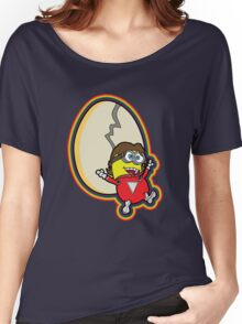 Mork and Minion Women's Relaxed Fit T-Shirt