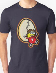 Mork and Minion Unisex T-Shirt