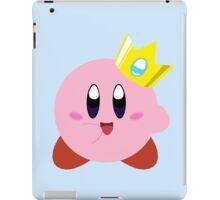 King Kirby  iPad Case/Skin