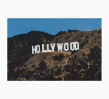 Hollywood #1 Kids Clothes
