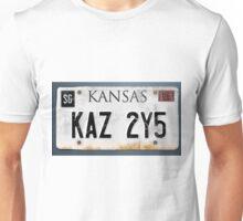 Supernatural - KAZ 2Y5 Unisex T-Shirt