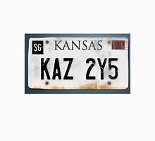 Supernatural - KAZ 2Y5 Unisex T-Shirt