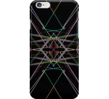 Ruby Intersection iPhone Case/Skin