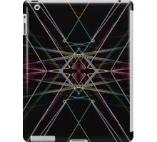 Ruby Intersection iPad Case/Skin