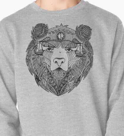 Ours Pullover