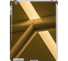 Equilateral Triangle iPad Case/Skin