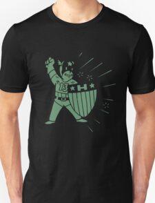 Fallout Perk Superhero T-Shirt