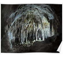 The Dollhouse - Carlsbad Caverns Poster