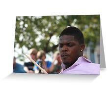 Justin Faulkner - DFJ - 2010 - Synchronized Greeting Card