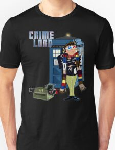 Crime Lord T-Shirt