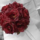 Wedding Bouquet by brupert