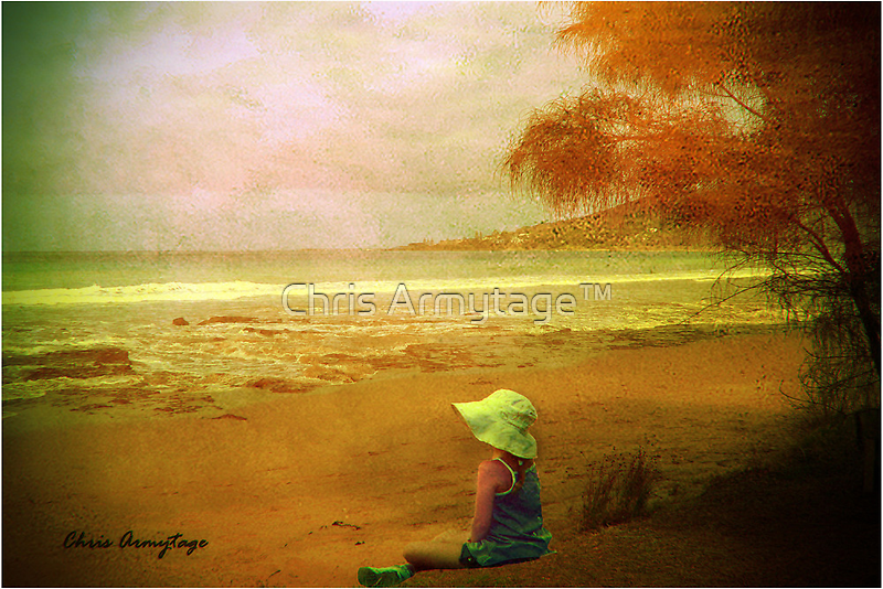 Simplicity by Chris Armytage™