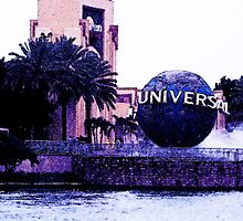 Misty Universal Orlando by leystan