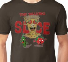 The Walking Slice Unisex T-Shirt
