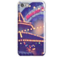 Night Sun iPhone Case/Skin