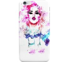 Adore Delano Water Colour iPhone Case/Skin