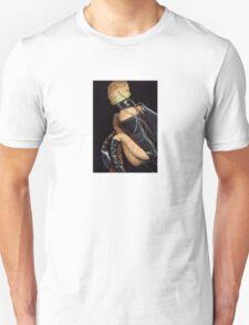 black vinyl revolution Unisex T-Shirt