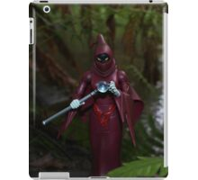 Masters of the Universe Classics - Shadow Weaver iPad Case/Skin